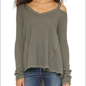 Free People Moonshine Sweater